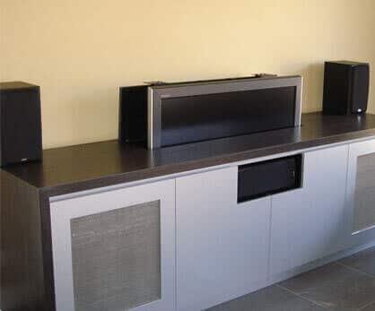 Motiontv® DL1160 TV Lift