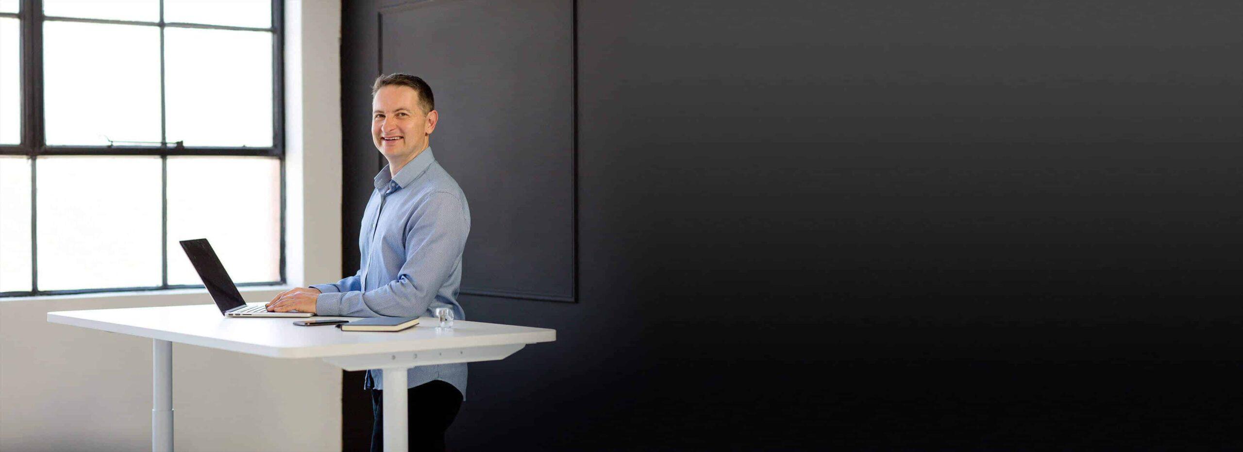FAQ about Standing desks Australia