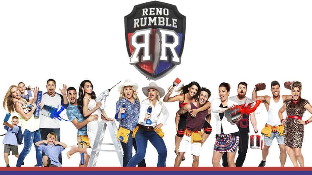 Reno-Rumble-Ergomotion