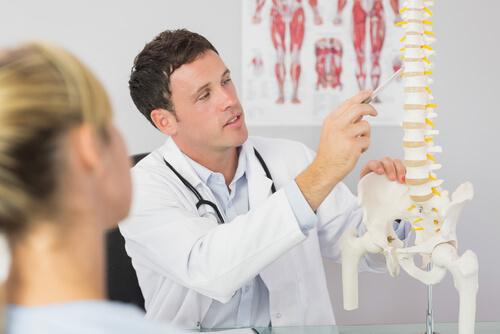 Standing desk benefits at Ergomotion