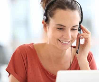 Choose Ergomotion for best customer service