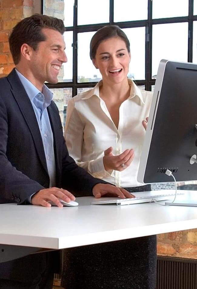 Height-Adjustable-Desks
