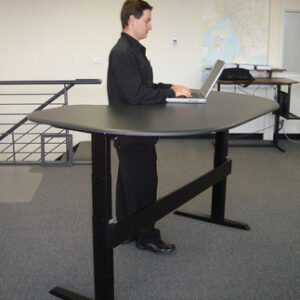 Height Adjustable Sit Stand Desks