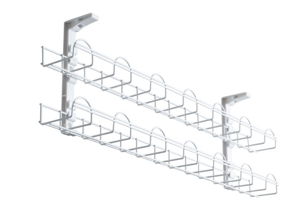 Double Tier Cable tray