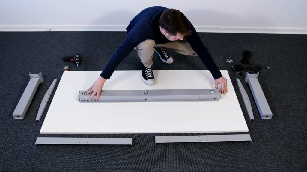 How to Assemble video
