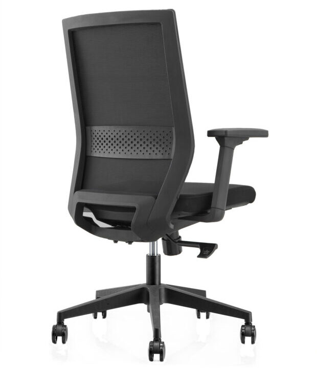 ZS120 Task Chair Back