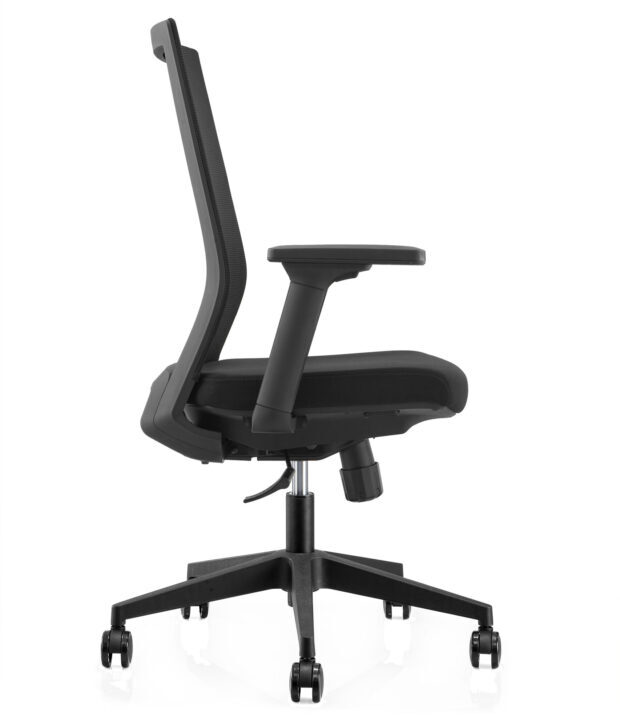 ZS120 Task Chair Side