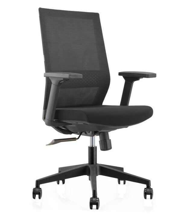 ZS120 Task Chair Front